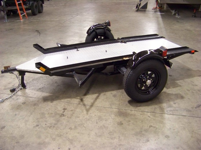 Specialty Cargo Trailers