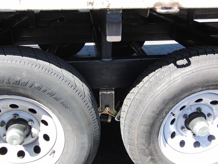 Golf Cart Trailer New Frame