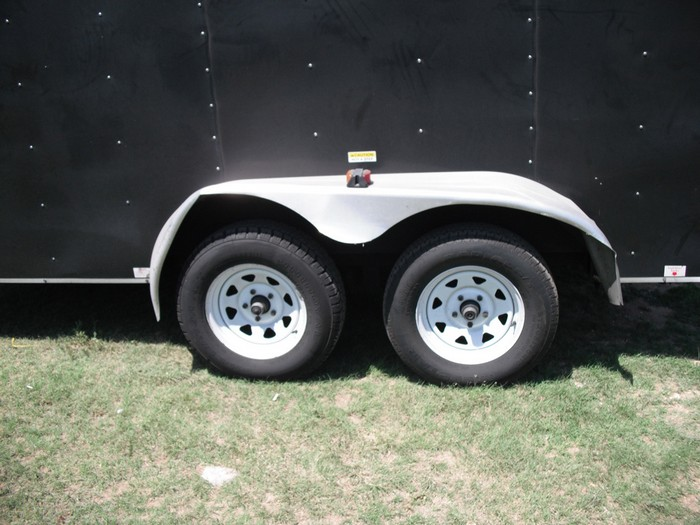 Band Trailer Repair