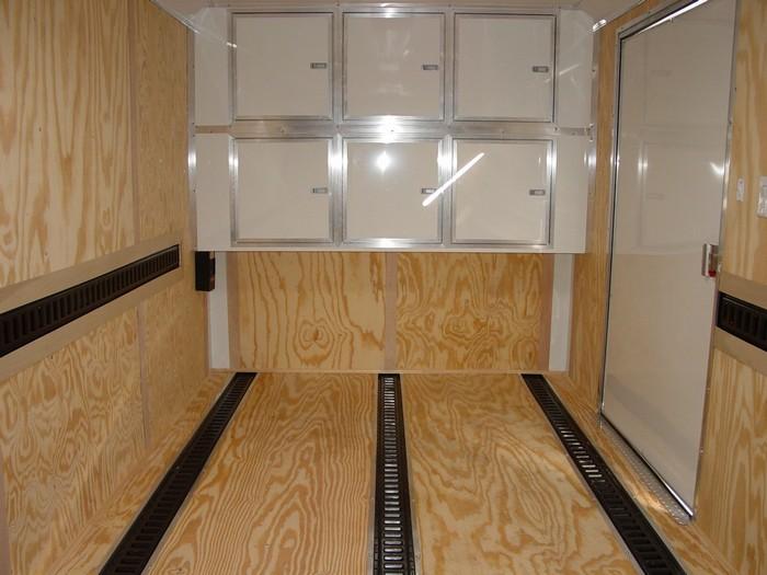 Cabinets & Shelves