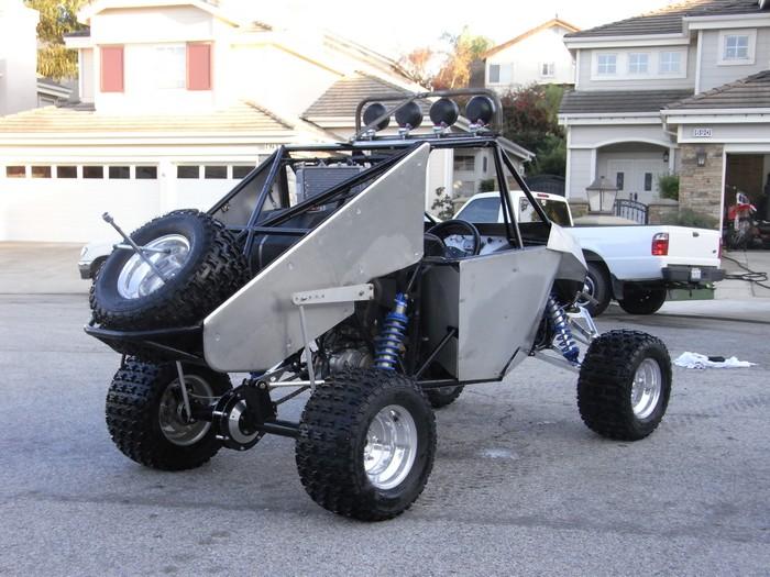 Trophy Cart