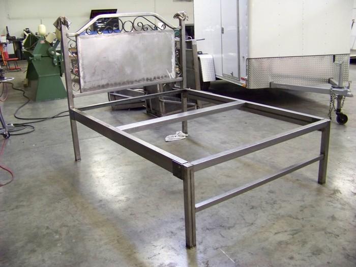 Noma Fabrication Custom Fabrication Builds