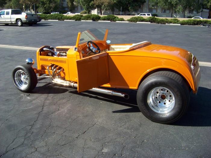 1929 Hot Rod