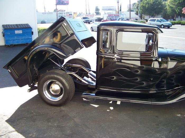 1934 Hot Rod