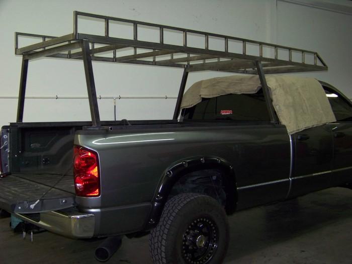 Dodge Truck Rack