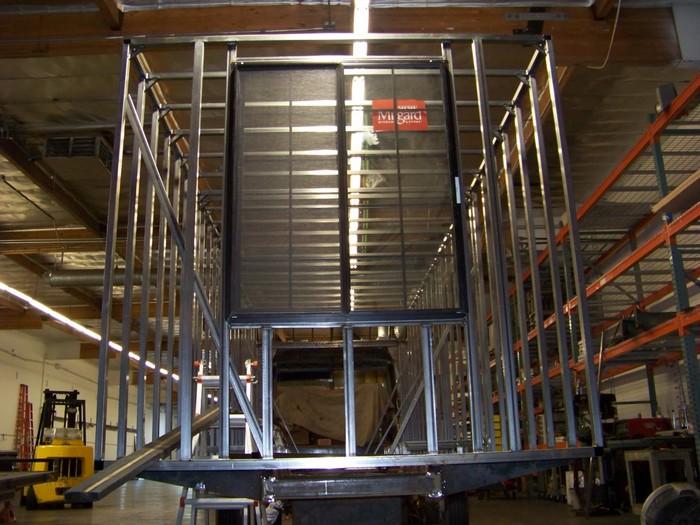 Winnegabo Box Rebuild