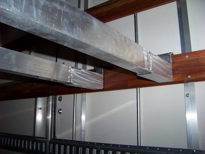 Acey Decy Removable Racks