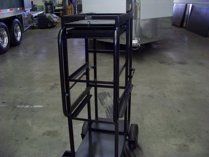 C-Stand Cart
