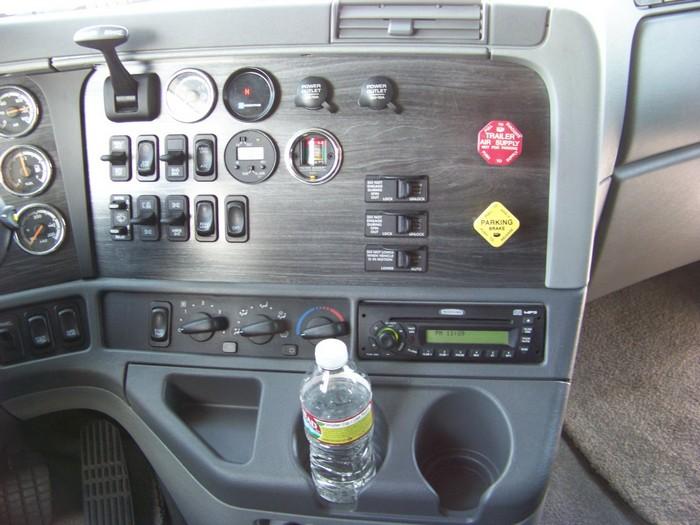 Craft Service Motorcoach