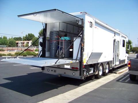 Studio Truck 1