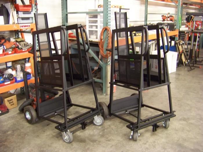 Gripside Carts