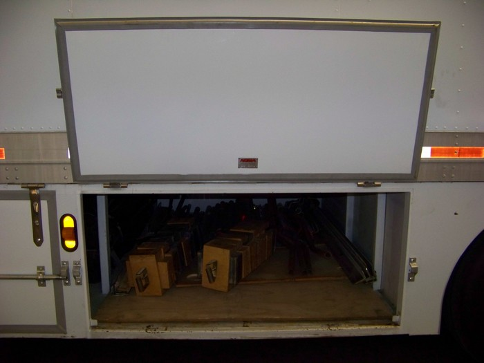 Gripside New Jockey Box Doors