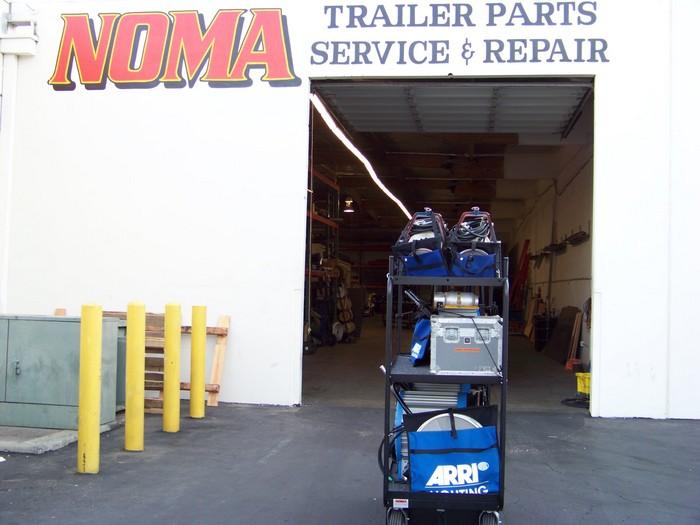 Ironman Carts