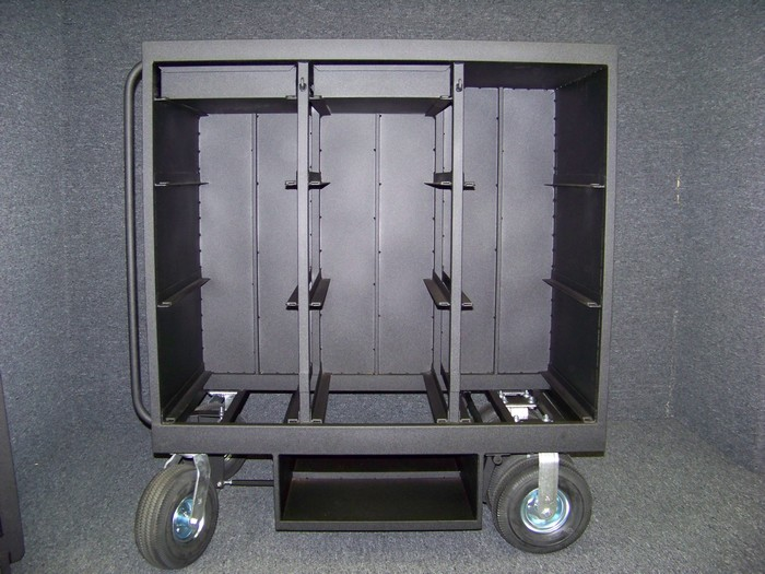 Stage Cart
