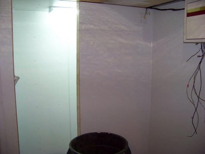Troy Lee Bathroom Addition